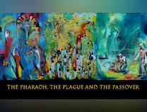 Photo of THE PHARAOH, THE PLAGUE and THE PASSOVER