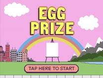 Photo of Egg Prize 2021